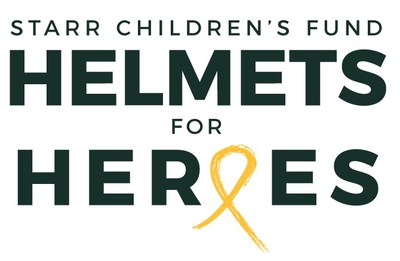 The 3rd Annual Starr Children's Fund Helmets for Heroes online auction will run Sept. 23-30, 2021 and raise funds for pediatric cancer research and treatments. Signed helmets are available from all 32 starting NFL quarterbacks.