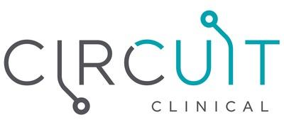 Circuit Clinical Logo (PRNewsfoto/Circuit Clinical)