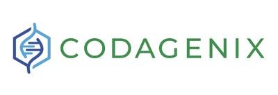 Codagenix logo (PRNewsfoto/Codagenix, Inc.)