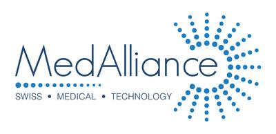 MedAlliance Logo (PRNewsfoto/MedAlliance)