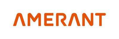 Amerant Logo (PRNewsfoto/Amerant Bancorp Inc.)