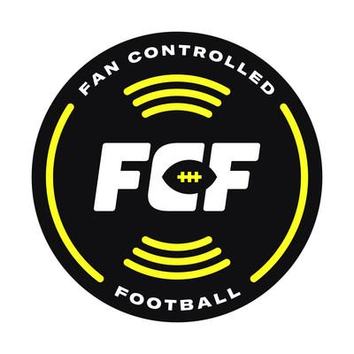 Fan Controlled Football logo