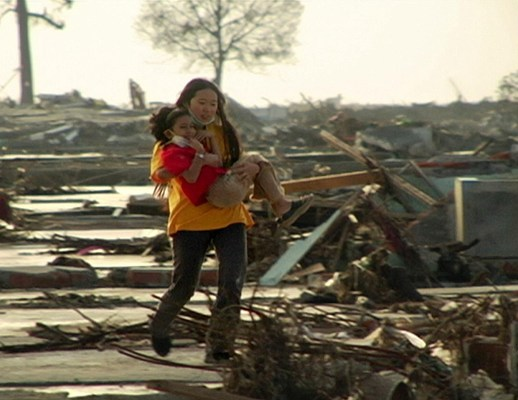 Scientology Volunteer Ministers are trained to help in times of disaster