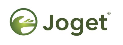 Joget - Open Source Low Code Platform for creating Enterprise Applications and Workflow Automation. (PRNewsfoto/Joget)