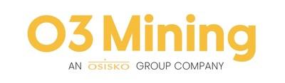 O3 Mining (CNW Group/O3 Mining Inc.)