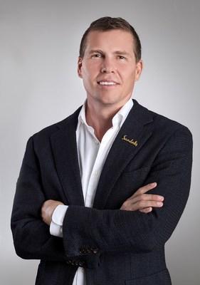 Sandals Resorts' Executive Chairman, Adam Stewart