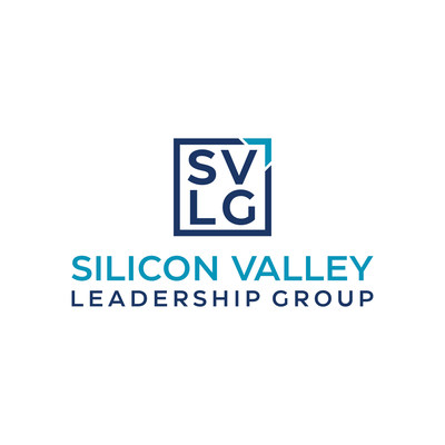 The Leadership Group is a business organization of hundreds of Silicon Valley's most dynamic companies working to shape the innovation economy of California and the nation. For over 40 years the SVLG has worked to address issues that affect the region's economic health and quality of life. (PRNewsfoto/Silicon Valley Leadership Group)