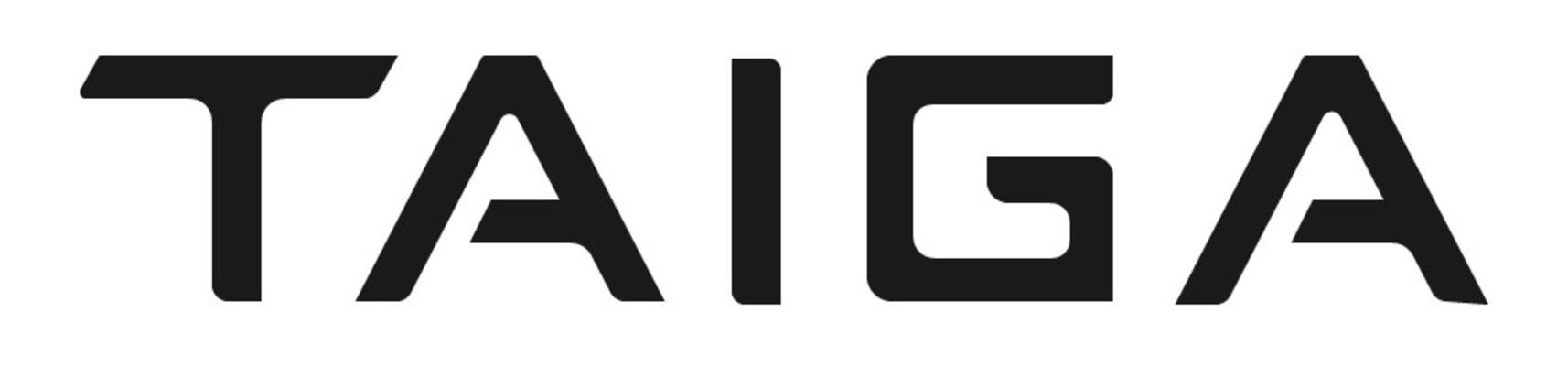 Taiga Motors Logo (CNW Group/Taiga Motors Corporation)